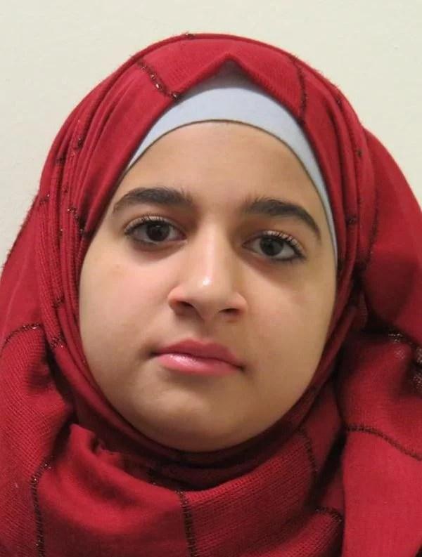 Öffentlichkeitsfahndung nach zwei vermissten jugendlichen Mädchen
