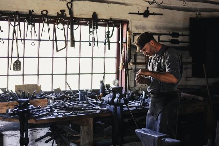 Die ganze Berufswelt des Handwerks erleben