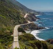 Reiseziel USA – die Schönheit der Westküste entdecke
