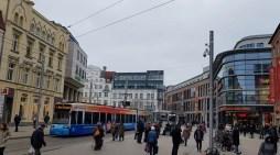 Schwerin: Videoüberwachung auf Marienplatz wirkt