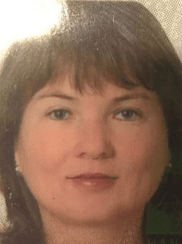55-jährige Frau vermisst
