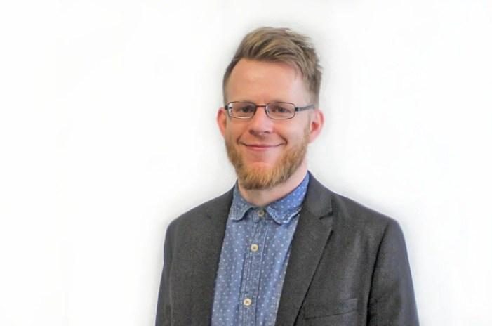 Stefan Purtz ist neuer Citymanager der Landeshauptstadt
