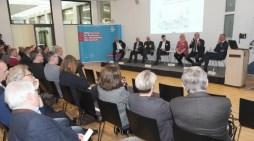 Europatag in der Schweriner IHK erfolgreich