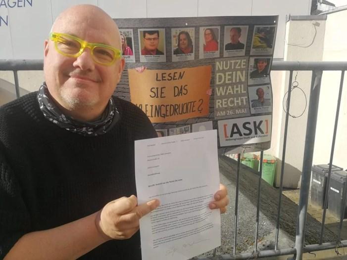 LINKE Schwerin: Ex-Stadtvertreter verlässt Partei