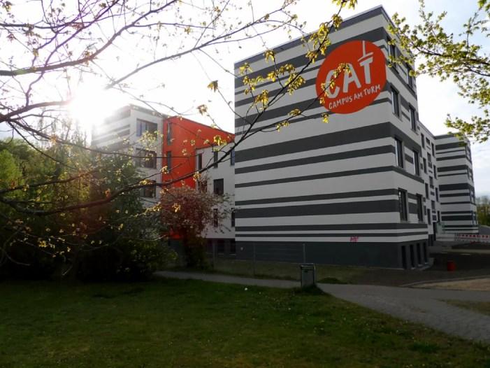 Jobcenter Schwerin bietet Anlaufstelle im Campus am Turm an