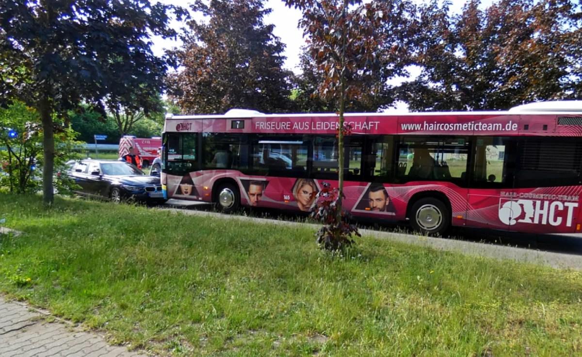 Bus Und Reisen Schwerin Fahrplan