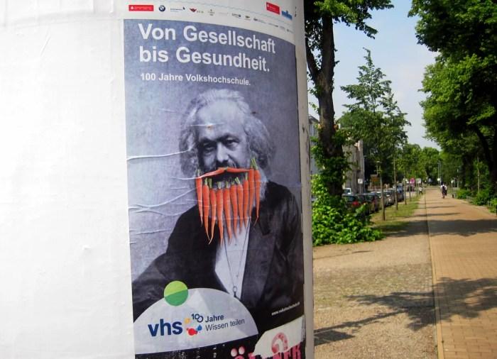 100 Jahre Volkshochhschule: Festwoche erinnert an Gründung