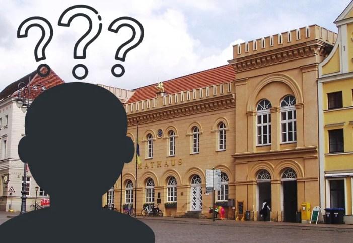 Wer folgt auf Stadtpräsident Stephan Nolte?