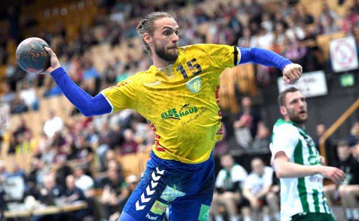 Schwerin: Handball-Stiere und Trainer trennen sich