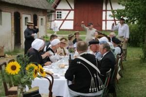 Zeitreise in Mueß erleben @ Freilichtmuseum für Volkskunde Schwerin-Mueß | Schwerin | Mecklenburg-Vorpommern | Deutschland