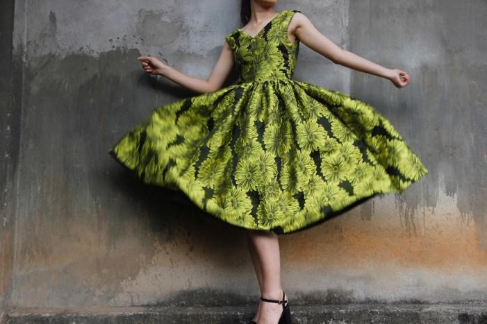 Das perfekte Sommerkleid – sinnliche Eleganz ist immer modern