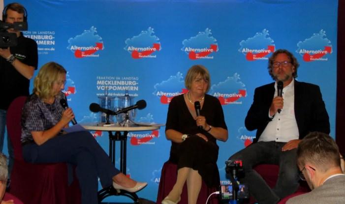 Diskussion um Meinungsfreiheit in Deutschland