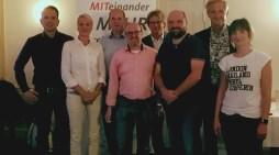 Schwerin: Mittelstandsvereinigung wählt neuen Vorstand