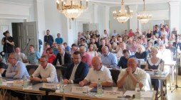 Schwerin: CDU/FDP-Fraktion gut aufgestellt