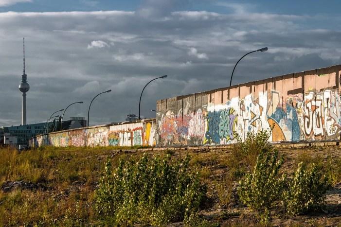 Schwerin: Jugendwettbewerb zu Mauerfall und Einheit