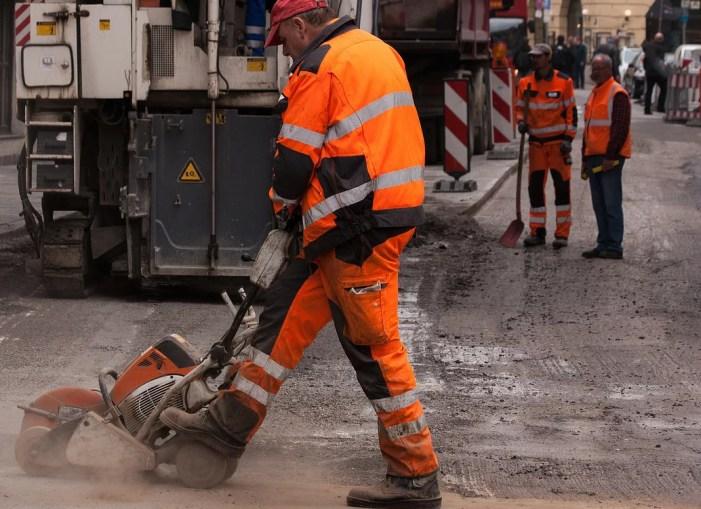 Schwerin: Stadt investiert in Tiefbau und Straßen