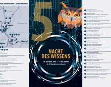 Schwerin: Angebote der 5. Nacht des Wissens #6