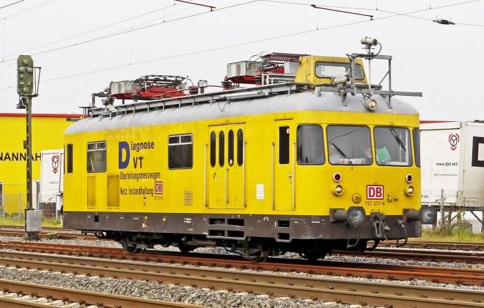 """Schwerin: """"Tag der offenen Tür"""" bei DB Netz"""