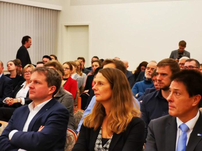 Schwerin: 8. Wissenschaftswoche eröffnet