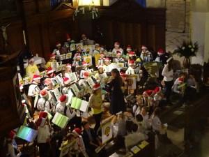 Weihnachtliches Akkordeonkonzert in der Schweriner Schelfkirche @ Schelfkirche | Schwerin | Mecklenburg-Vorpommern | Deutschland