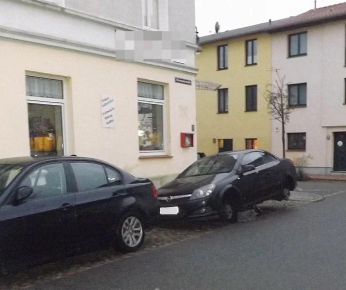 Schwerin: Extrem dreister Diebstahl am Dienstagabend
