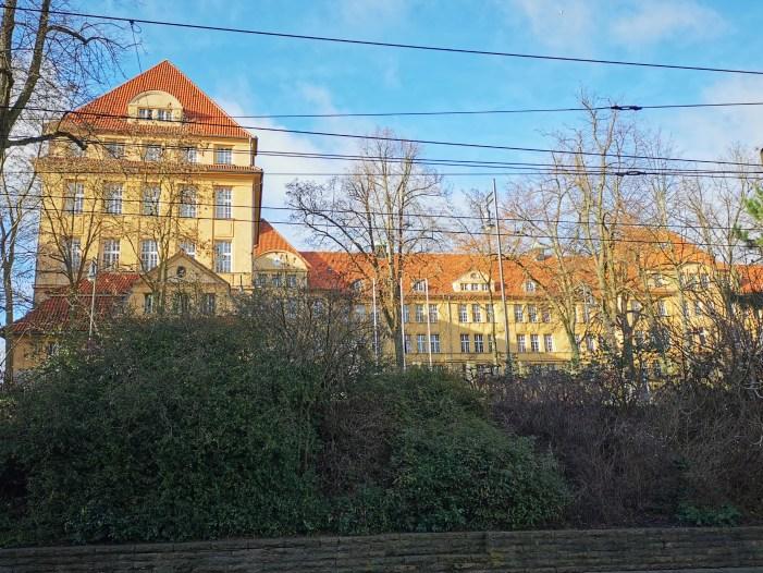 """Schwerin: Tag der offenen Tür am """"Fritz"""""""