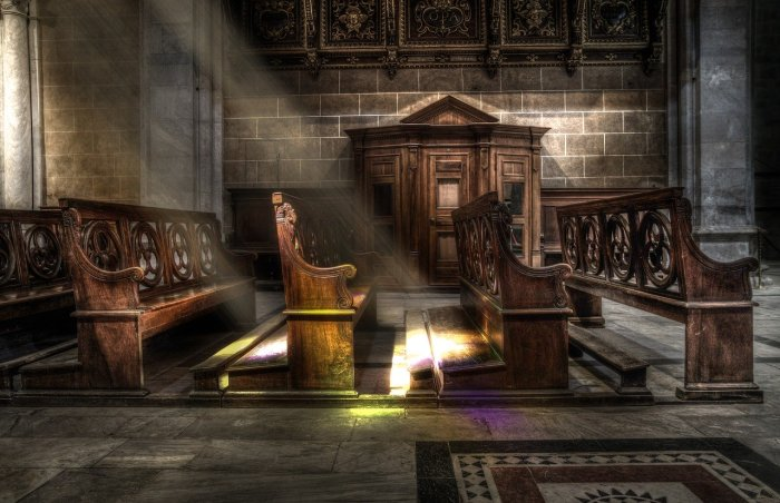 Schwerin: Nordkirche in Zeiten des Corona-Virus
