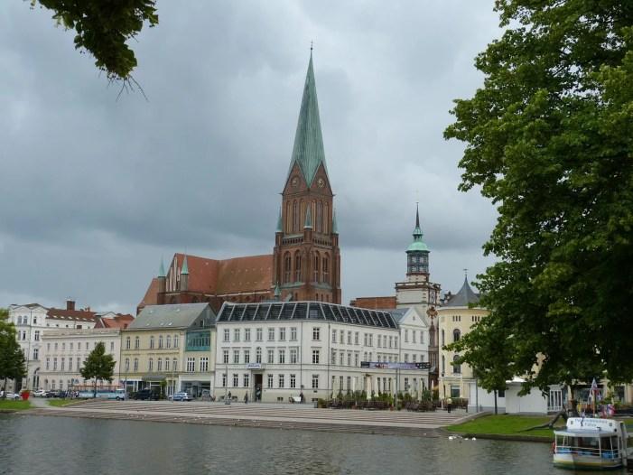 Schwerin: Auch Himmelfahrt gelten die Corona-Regeln