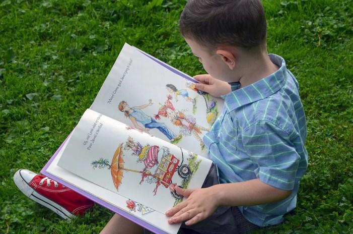 Schwerin: Kinder empfehlen Lieblingsbücher für Kinder