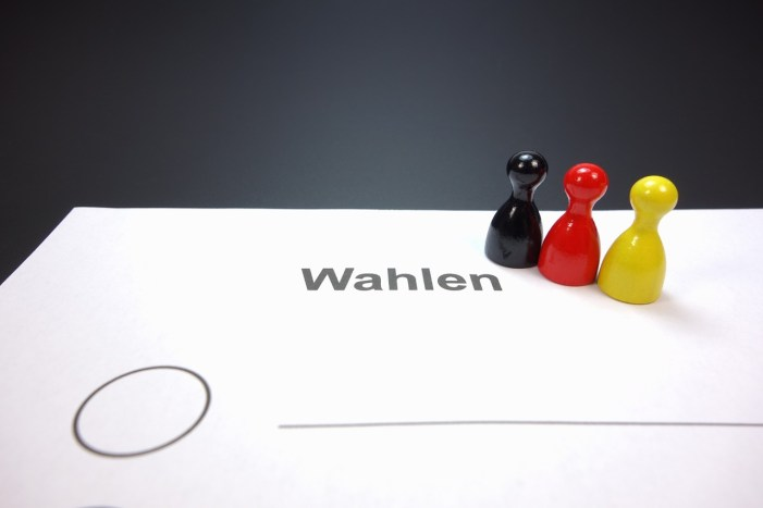 Schwerin: Landtagswahl wirft Schatten voraus