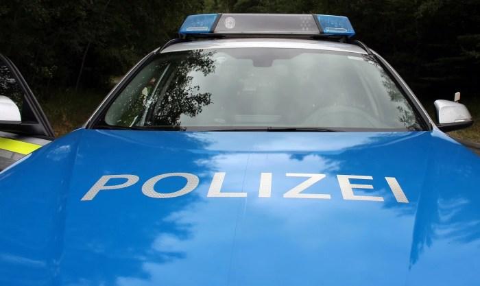 Schwerin: Polizeikontrollen zu Ostern