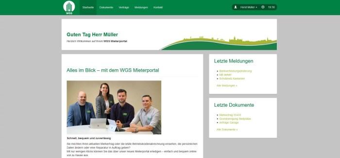 Schwerin: WGS weitet Mieterservice aus