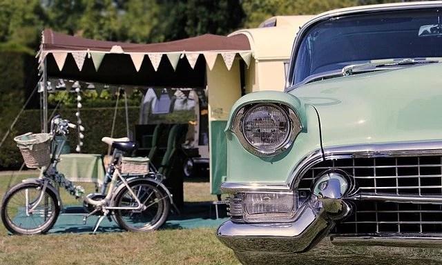 Mecklenburg-Vorpommern stark unter den beliebtesten Campingplätzen Deutschlands vertreten