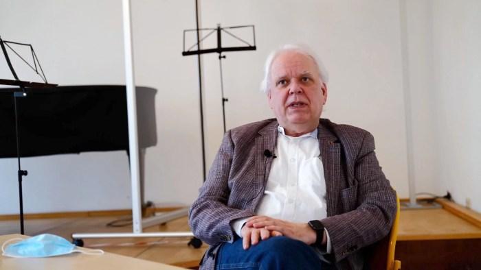 Konservatorium Schwerin auf digitalen Wegen – ein Vierteljahrhundert aktive Erinnerungsarbeit