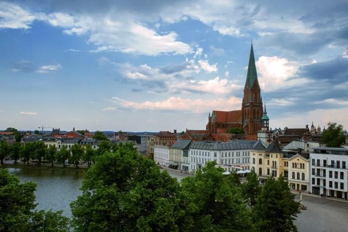 Eine Reise nach Schwerin