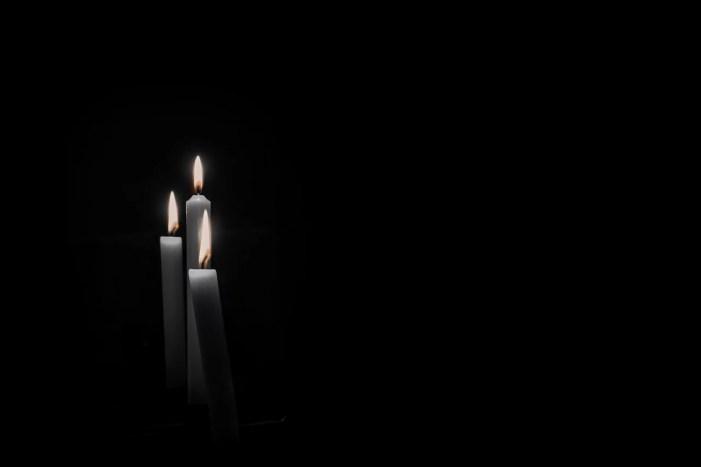 Schwerin: Heute bei der Arbeit Verstorbener oder Erkrankter gedenken