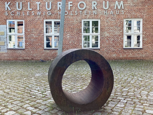 Mehrere Ausstellungen in der Pipeline – Kulturforum legt wieder los