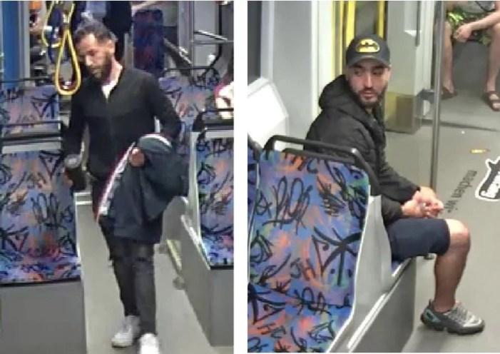 Schwerin: Polizei bittet um Mithilfe nach Diebstahl