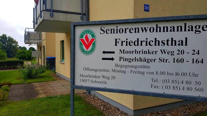 Ärger über fehlende Wahllokale in Friedrichsthal