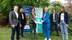 Demokratie leben!: Schwerin bündelt die Kompetenzen in der Demokratieförderung