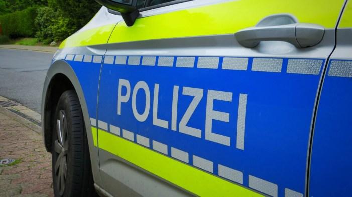 Polizei sucht Zeugen nach einem Brand
