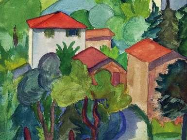 Hermann Hesse Der Maler About Cities Der Stadteblog Fur
