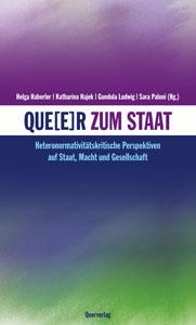 Queer-zum-Staat