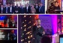 Smart City Industry Awards 2018 colaj 10