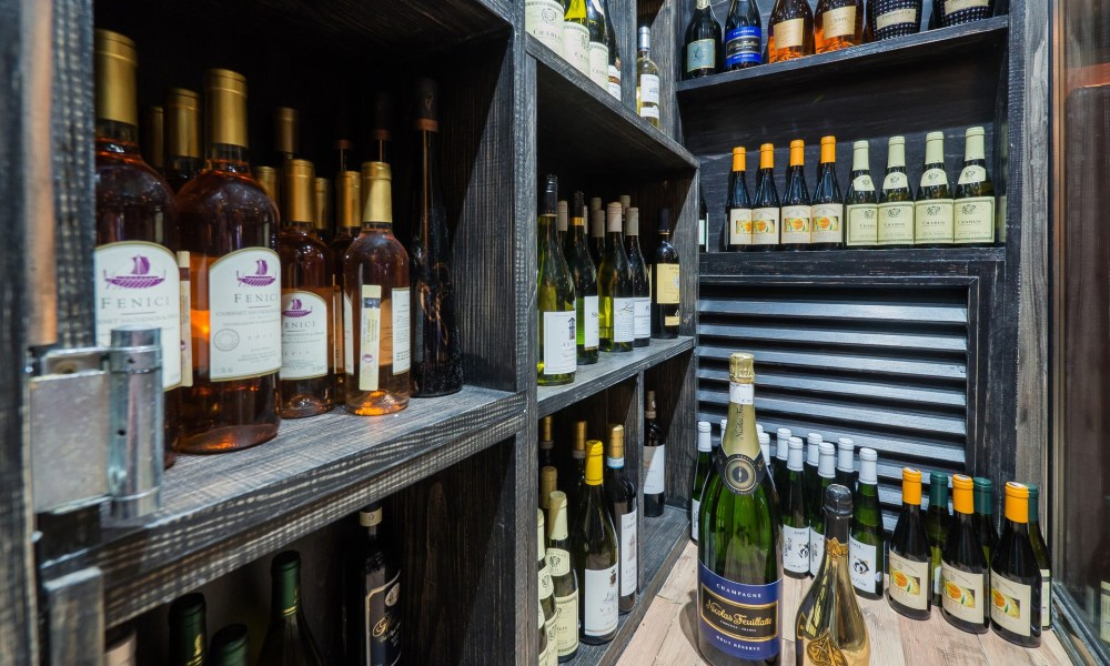 A Journey into the World of Wines Part 2: Rosés