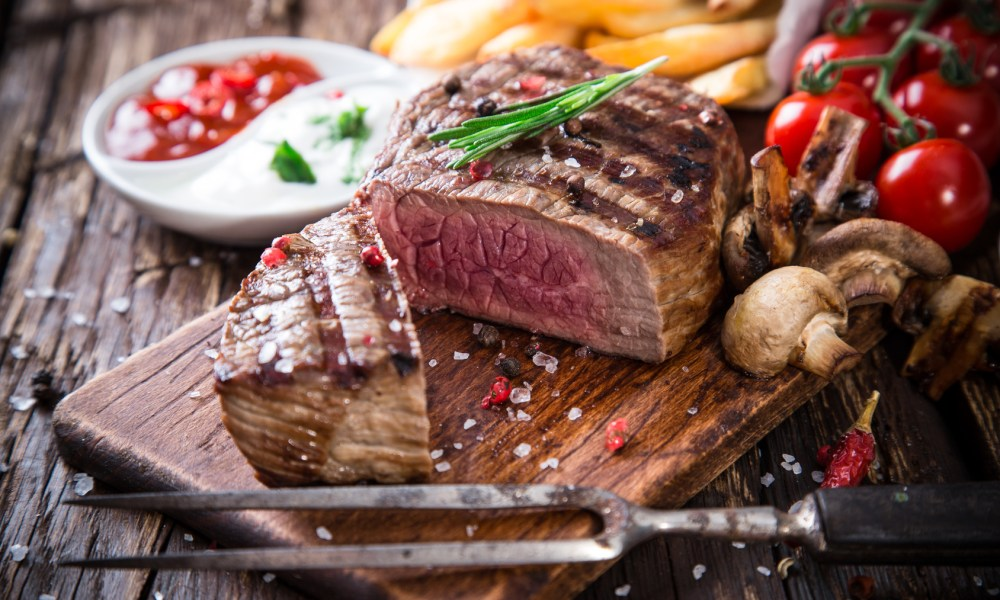 The Ultimate Guide to A Perfectly-Seared Steak - Part 2