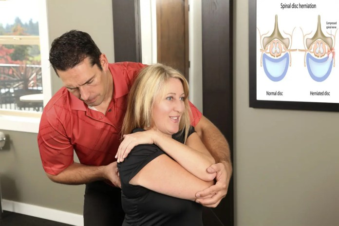 11860 Vista Del Sol, Ste. 128 Taking An Active Role In Personal Spinal Health