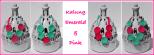Kalung emerald&pink