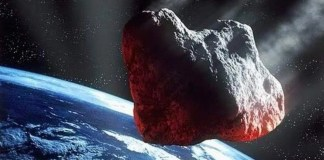 NASA Confirms No Asteroid To Hit Earth In September