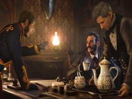 Assassin's Creed Syndicate Trailer Launch: Bigger Than Ever